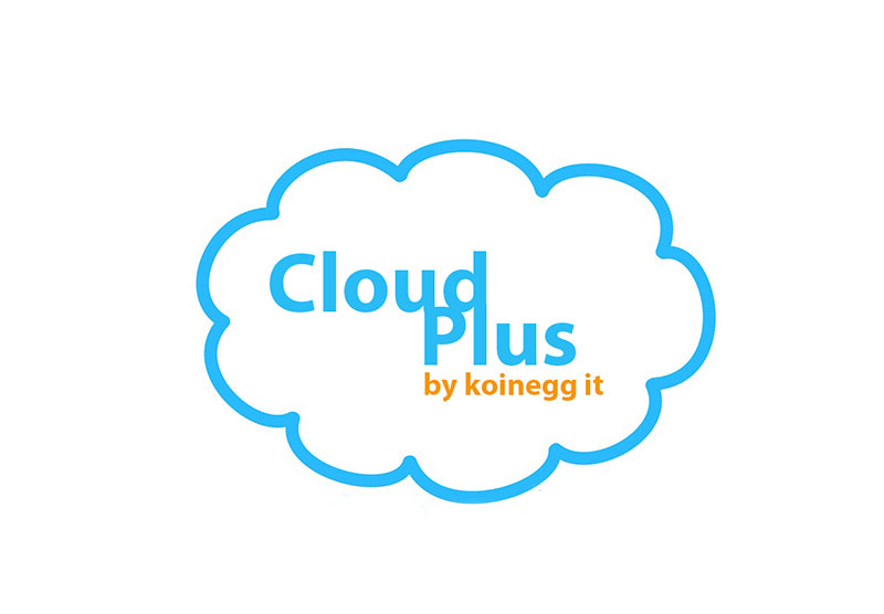 Cloud Plus Systeme