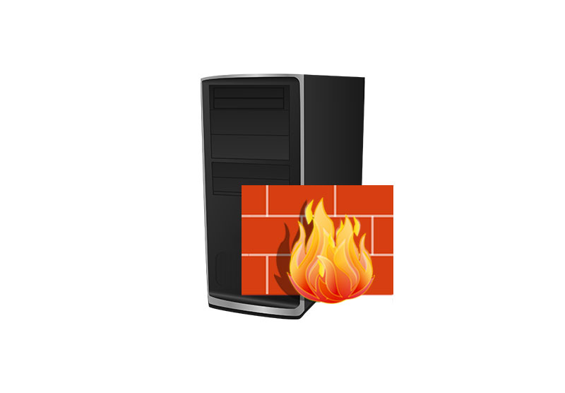 IT-Sicherheit: Firewall, Antivirus